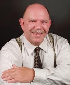 Bob Morrow Creative Director