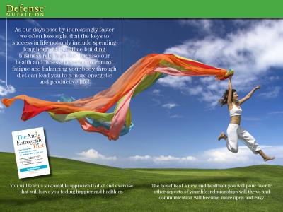 Natural Diet Supplement Catalog