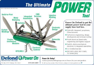 Power Tool Final