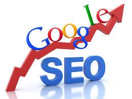 Google SEO icon