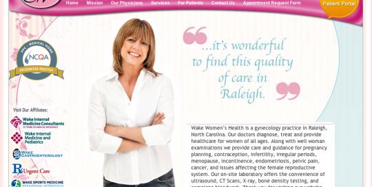 Wake Women's Health